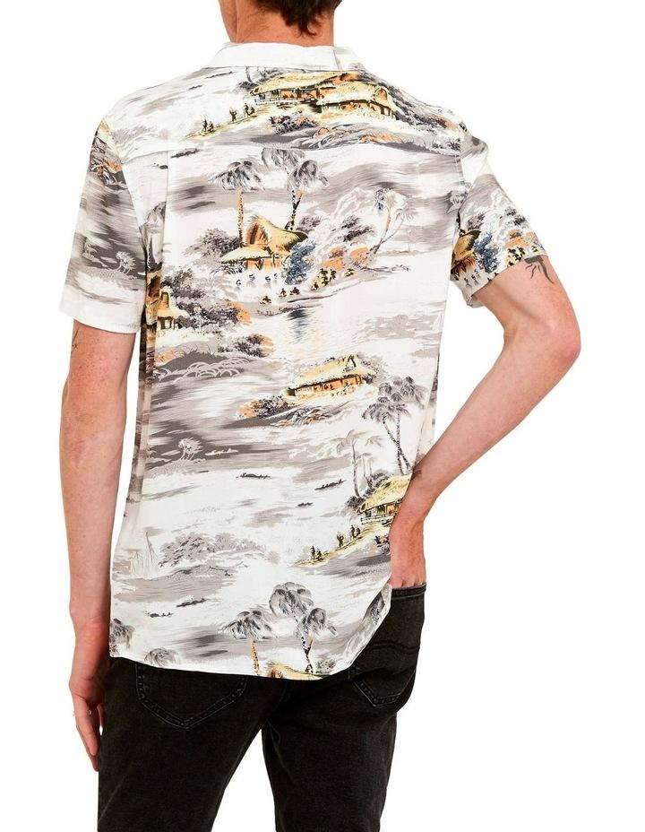 Busan Beach Short Sleeve Shirt image 4