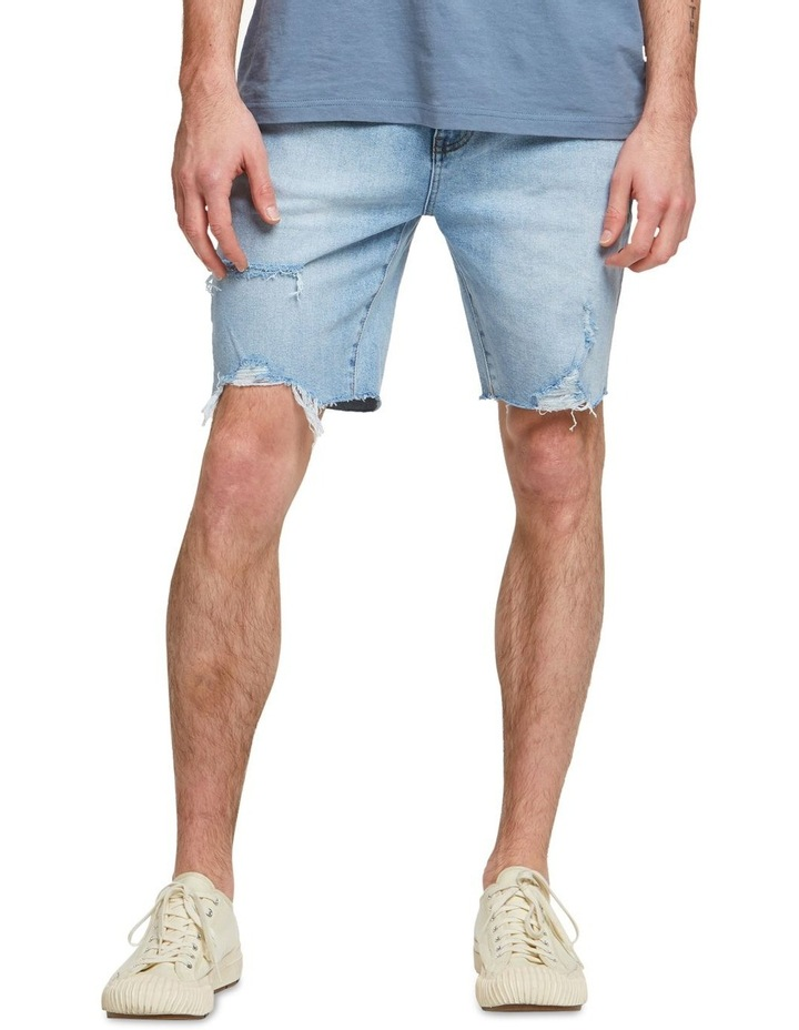 Z-Roadie Shorts image 1