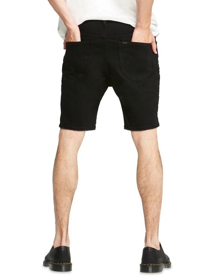 Z-Roadie Shorts Black Destroy image 3