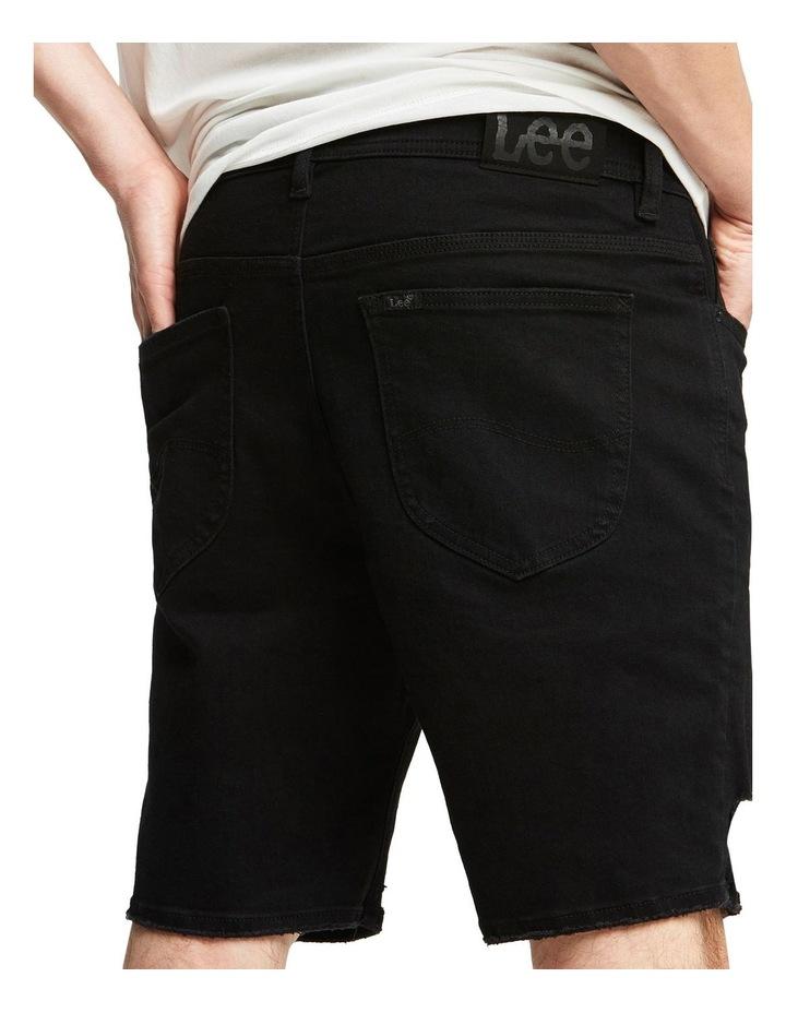 Z-Roadie Shorts Black Destroy image 4