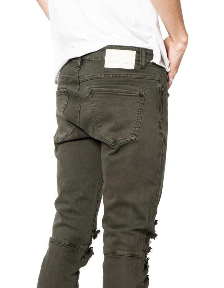 Wraith Zip Jean image 4