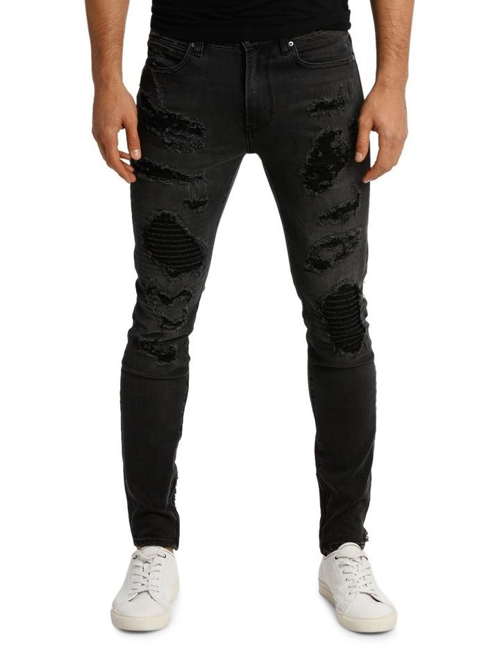 Skelter Corded Knee Jean image 1