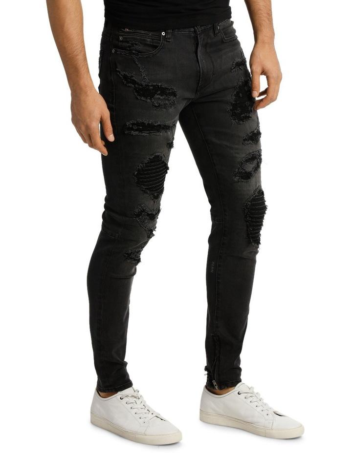 Skelter Corded Knee Jean image 2