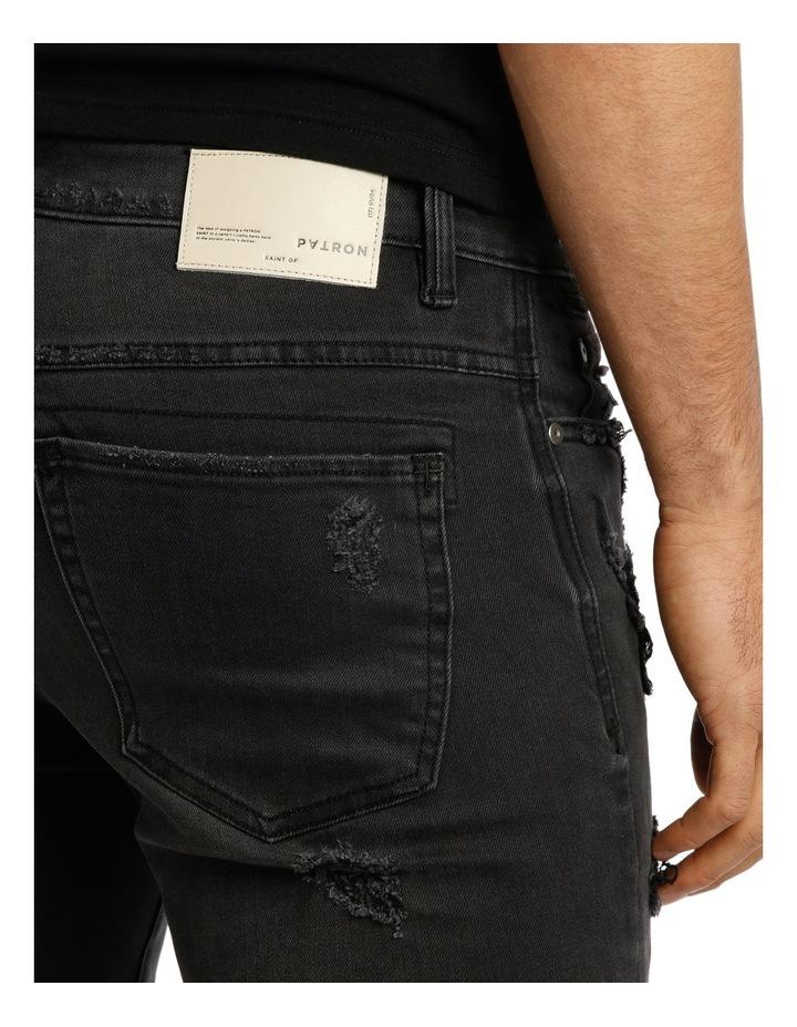 Skelter Corded Knee Jean image 4