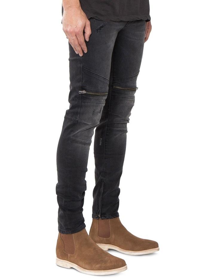 Sentinal Zip Jean image 3