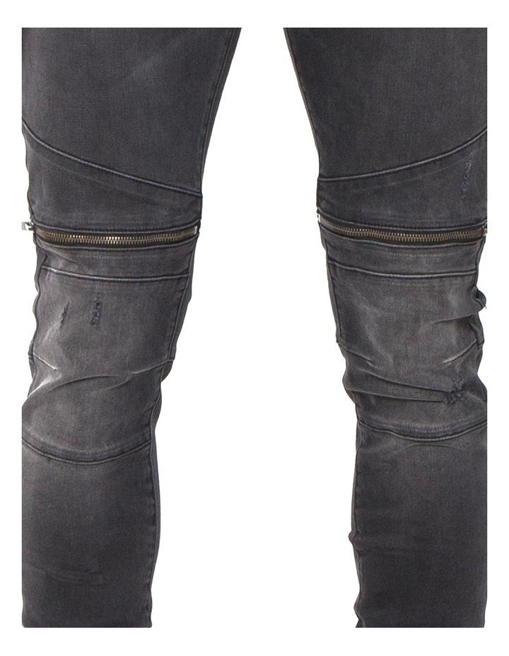 Sentinal Zip Jean image 4