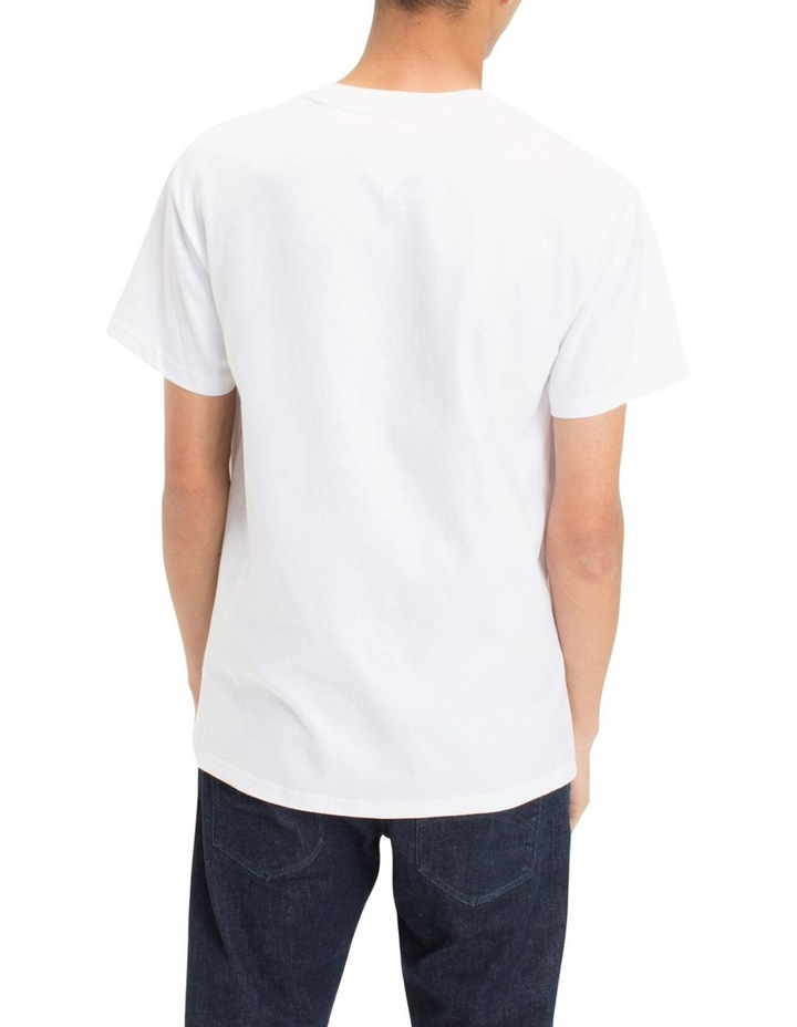 Tommy Classics Regular Fit T-Shirt image 4