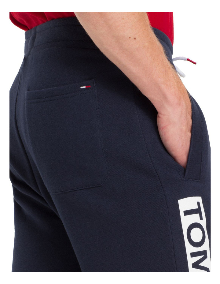 Regular Fit Joggers image 4