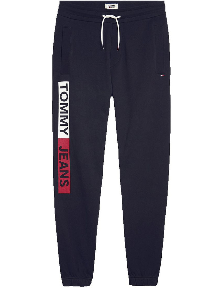 Regular Fit Joggers image 5