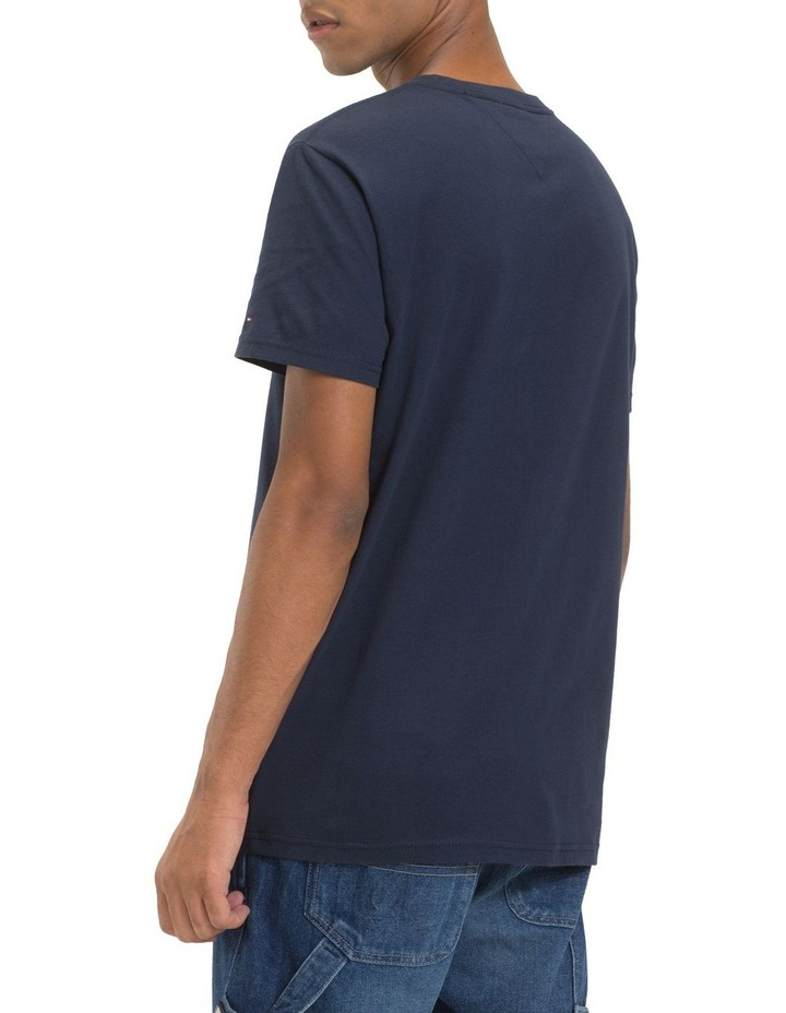 Organic Cotton Logo T-Shirt image 2