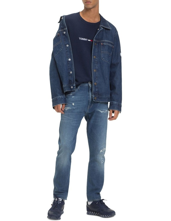 TJM OVERSIZED TRUCKER JACKET image 4