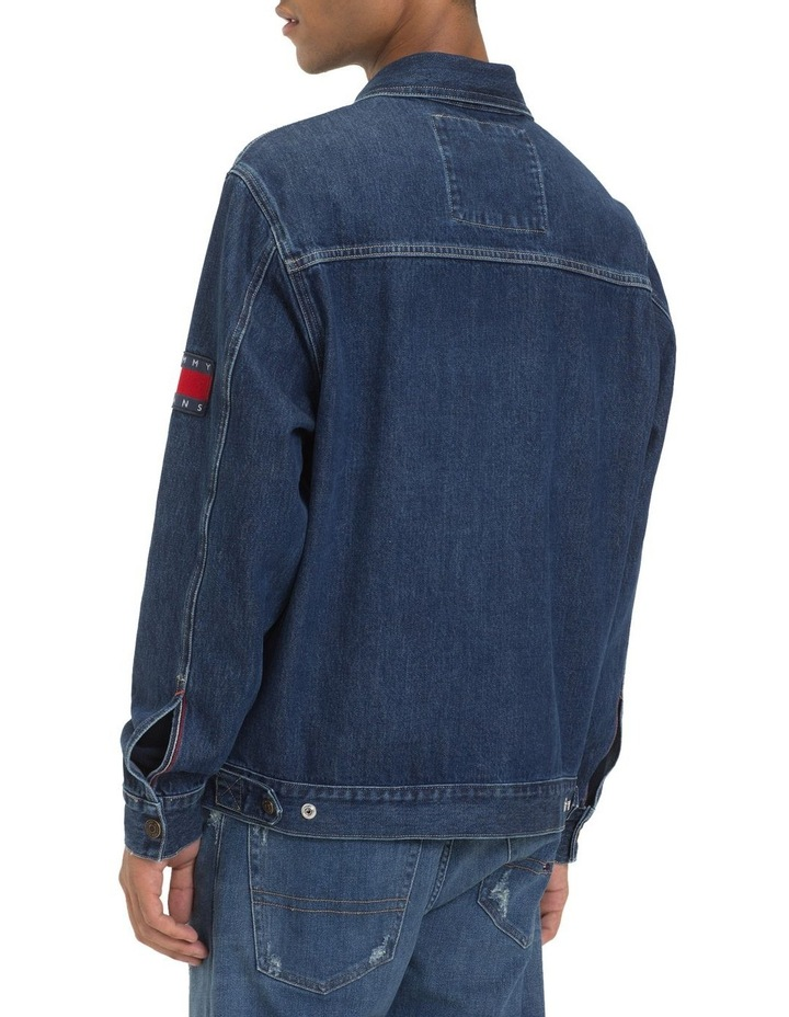 TJM OVERSIZED TRUCKER JACKET image 5