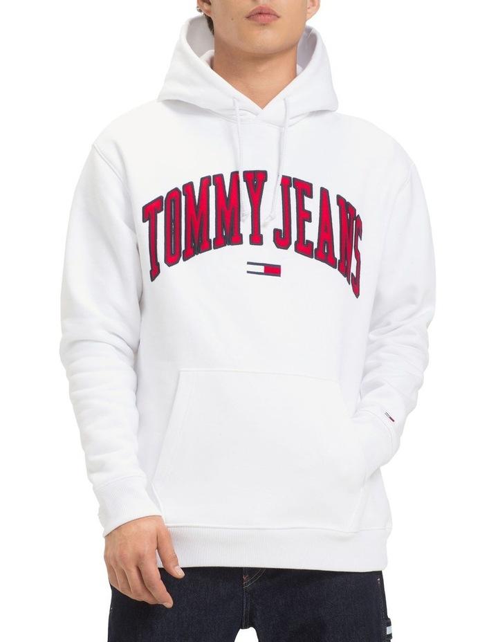 Tommy Classics Logo Hoody image 1