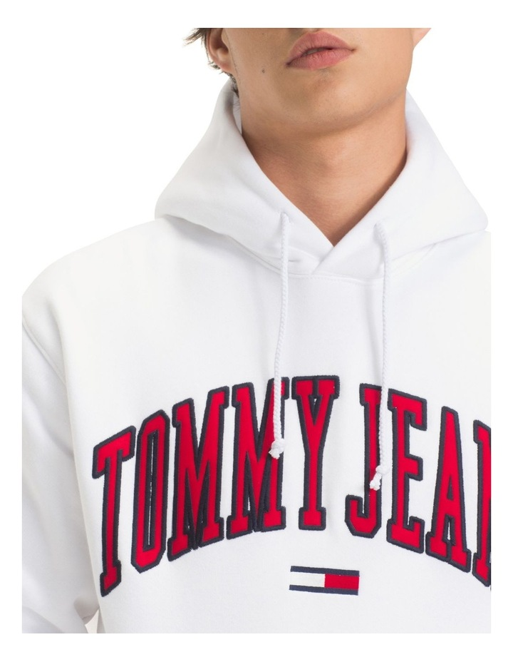 Tommy Classics Logo Hoody image 2