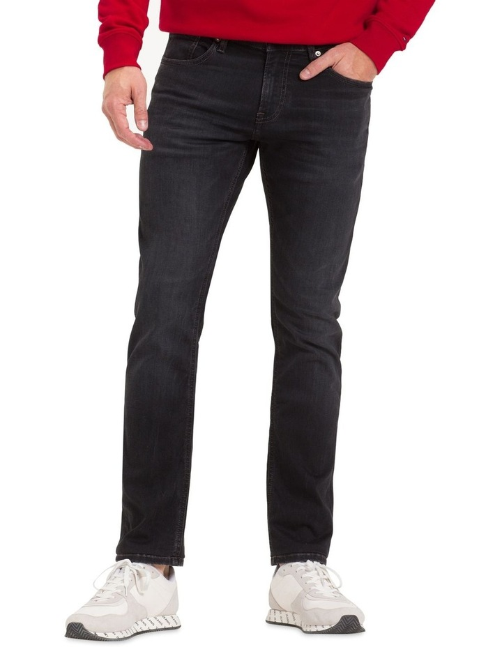 Scanton Slim Fit Jeans image 1