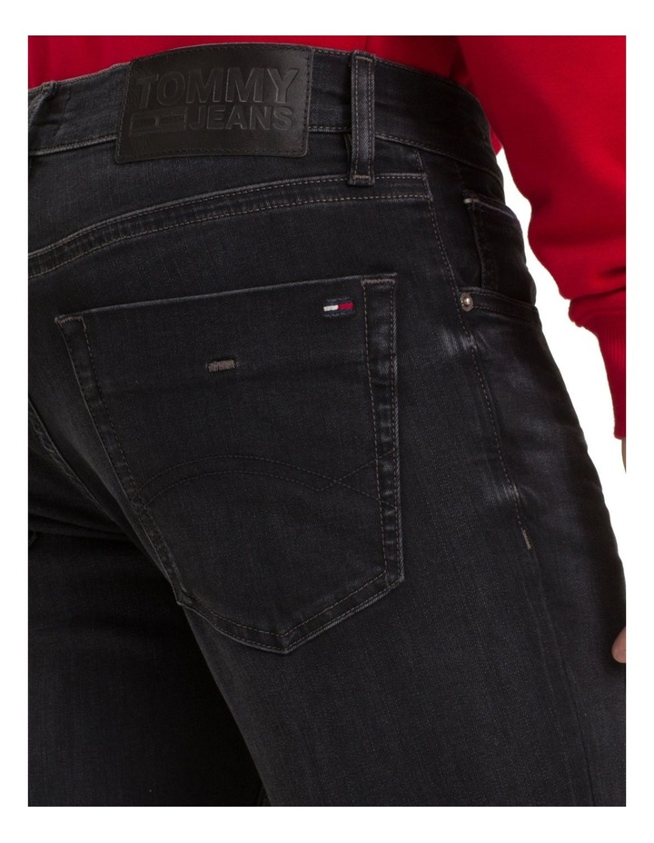 Scanton Slim Fit Jeans image 4
