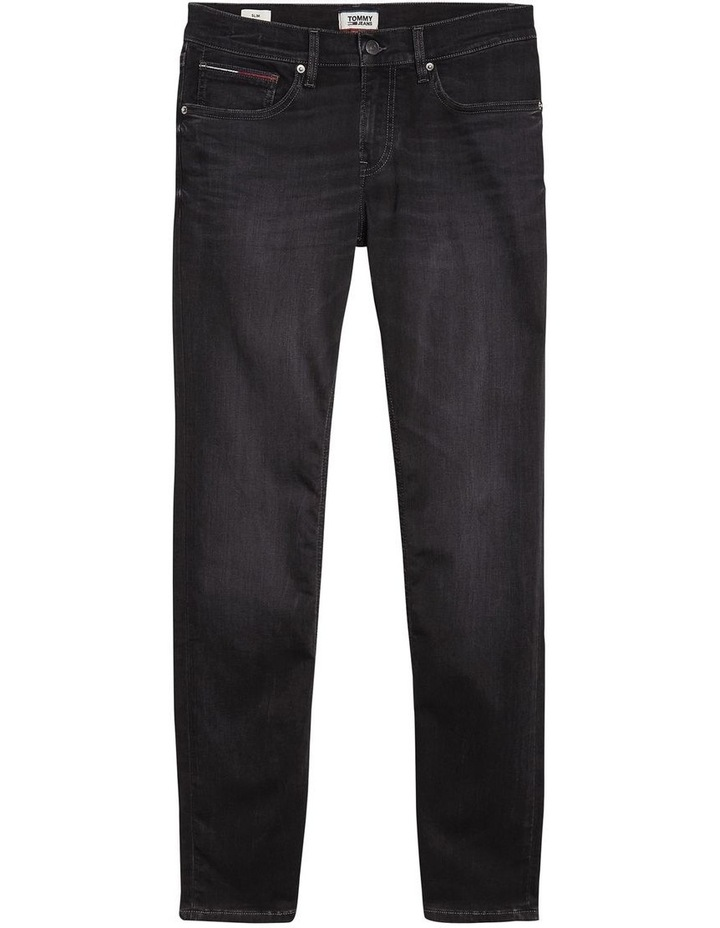 Scanton Slim Fit Jeans image 5