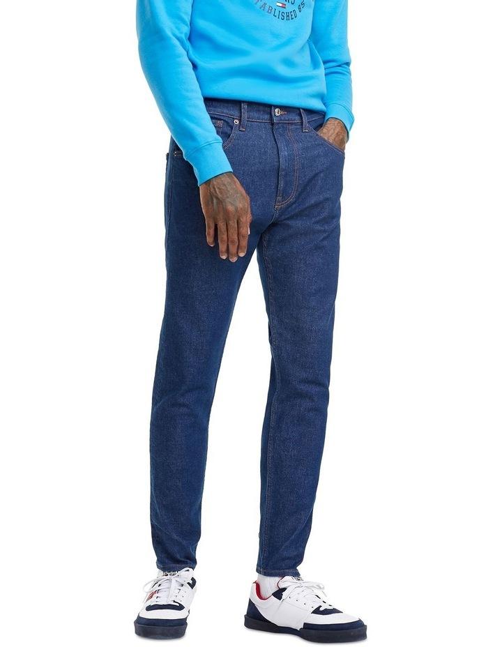 TJM Modern Tapered Jeans image 1