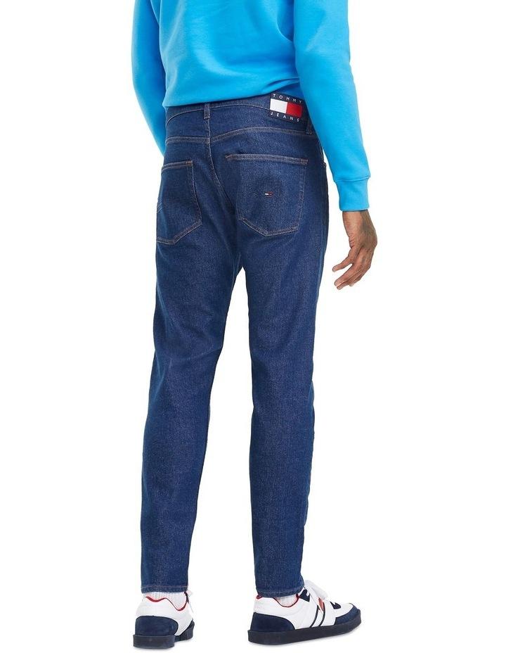 TJM Modern Tapered Jeans image 3