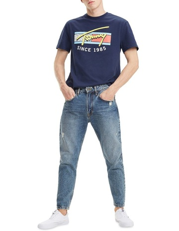 39ae60fc Tommy Jeans TJ 1988 Tapered Jeans