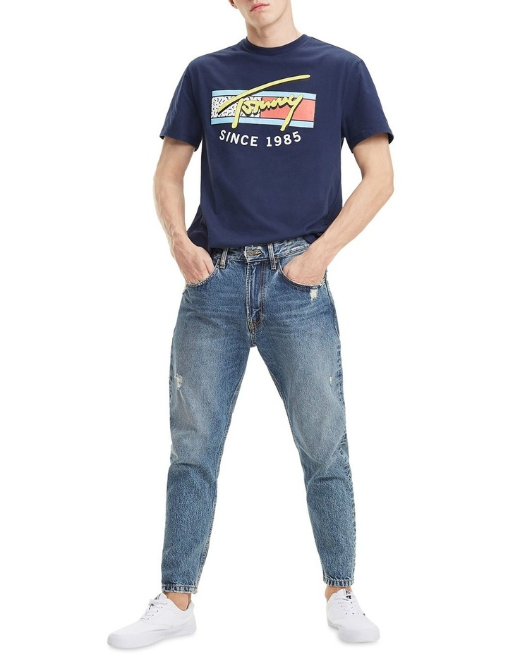TJ 1988 Tapered Jeans image 1