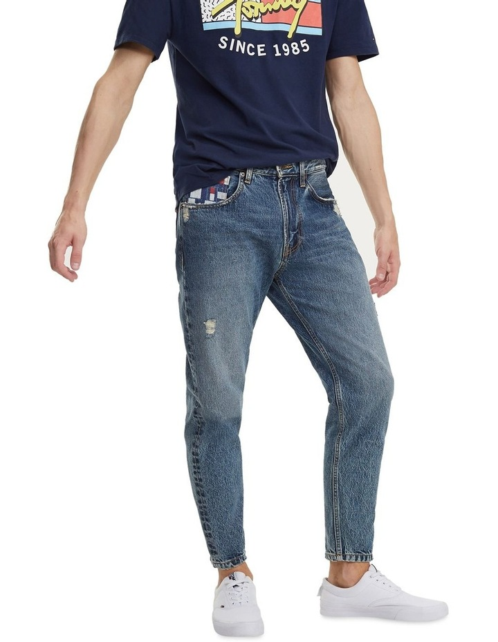 TJ 1988 Tapered Jeans image 2