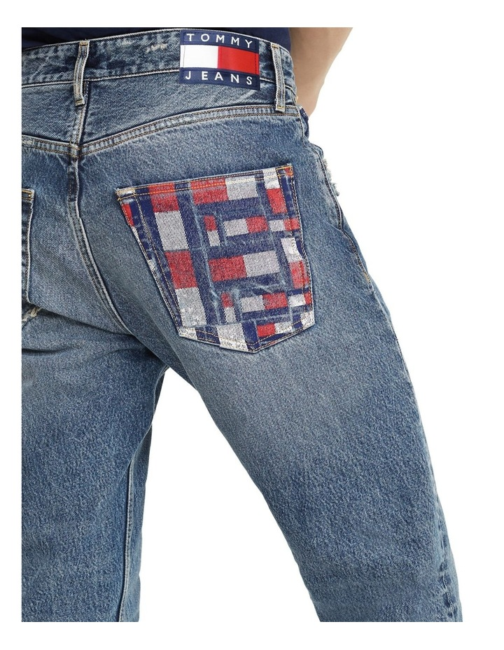 TJ 1988 Tapered Jeans image 4