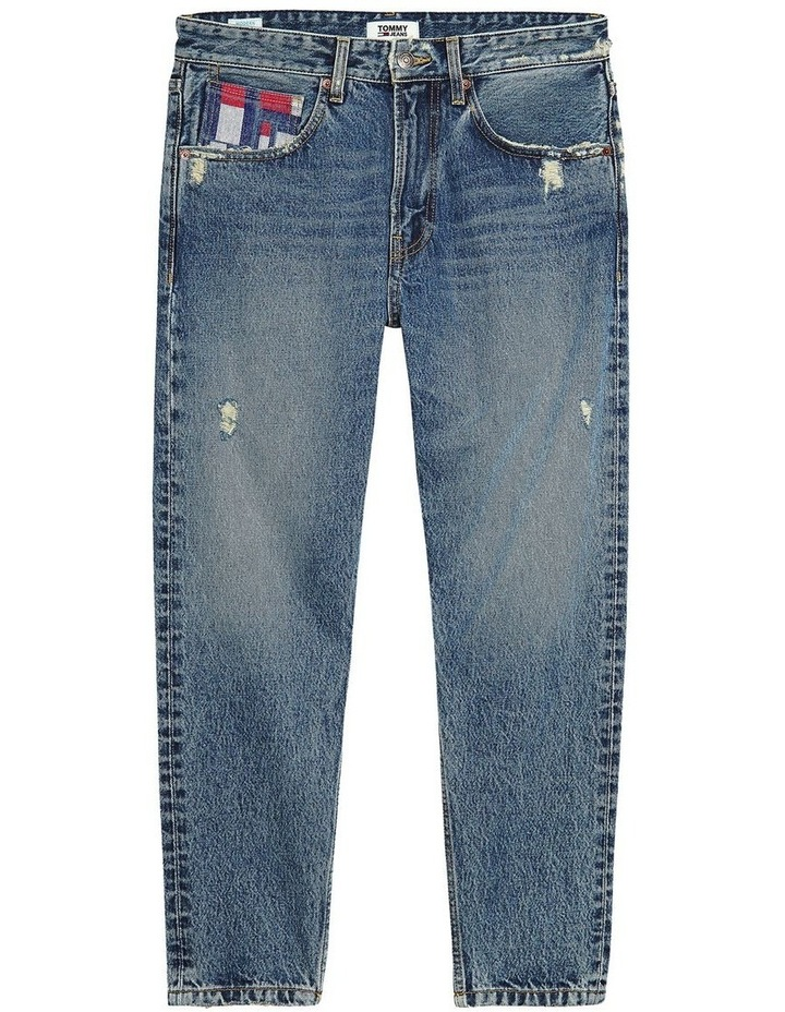 TJ 1988 Tapered Jeans image 5