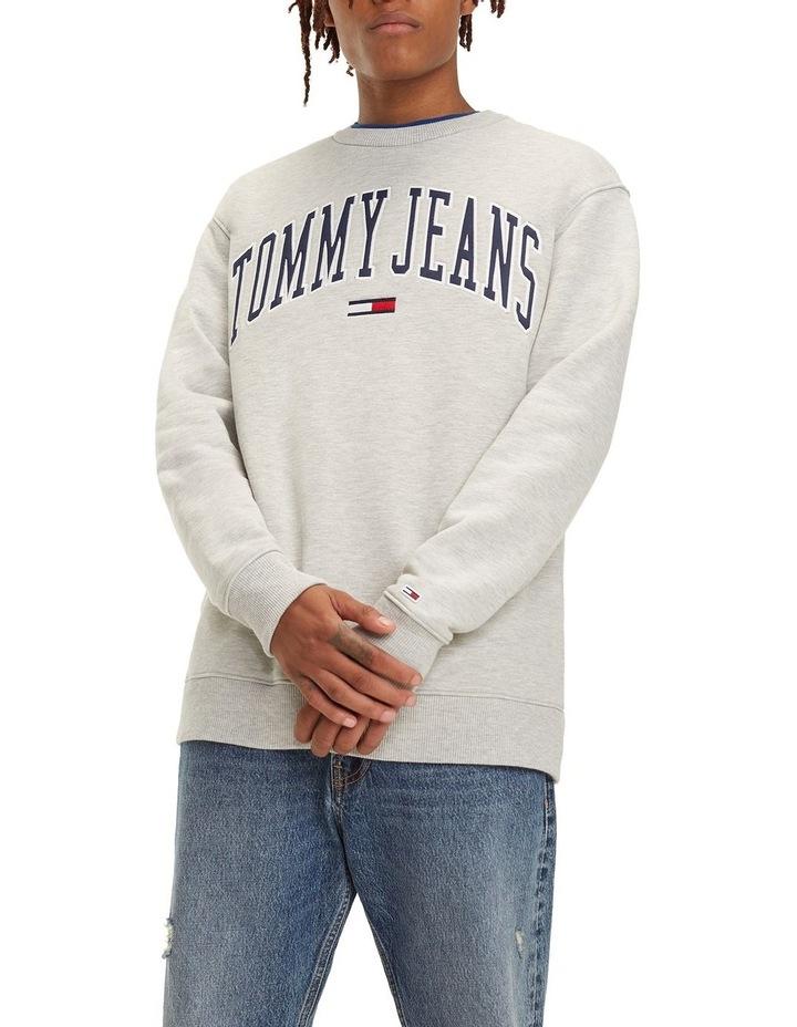 Tommy Classics Logo Sweatshirt image 1