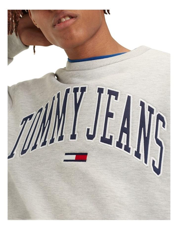 Tommy Classics Logo Sweatshirt image 2