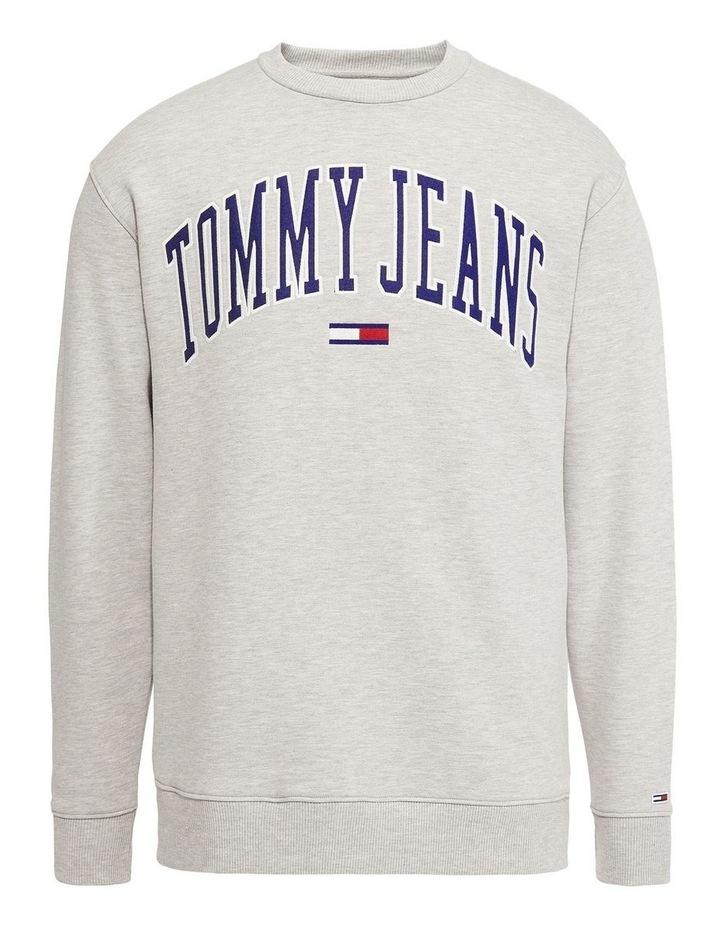 Tommy Classics Logo Sweatshirt image 5