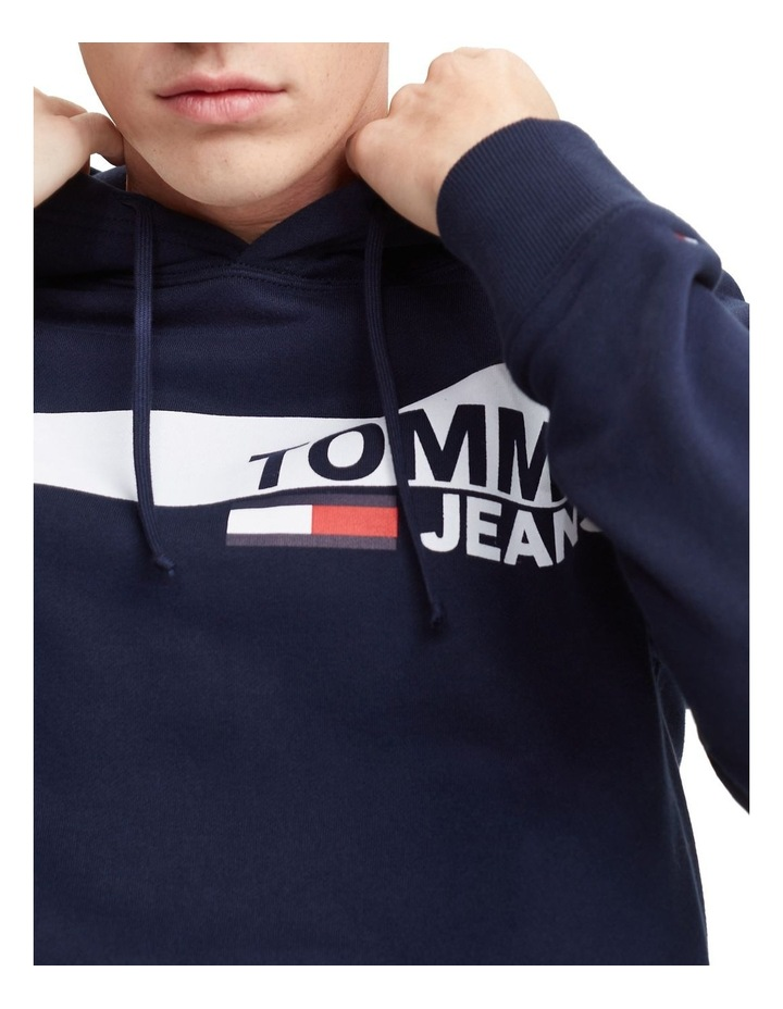 Essential Graphic Hoody image 4