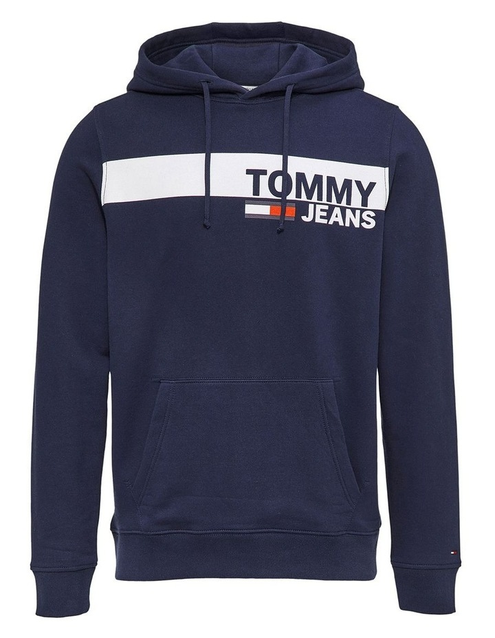 Essential Graphic Hoody image 5