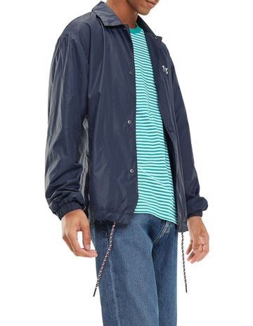 ae54793cafc Tommy Jeans Tommy Jeans Coach Jacket