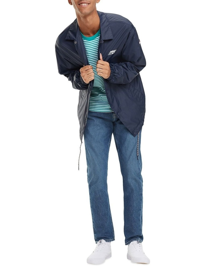 Tommy Jeans Coach Jacket image 2