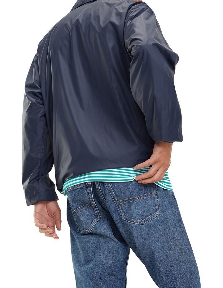 Tommy Jeans Coach Jacket image 3