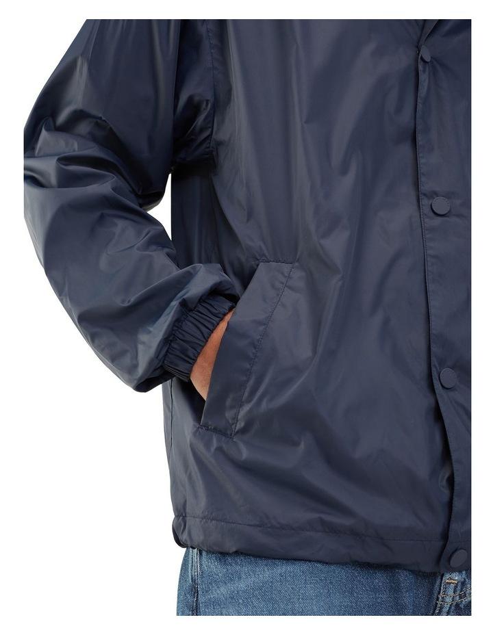 Tommy Jeans Coach Jacket image 5
