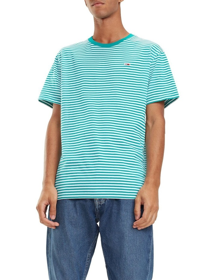 All-Over Stripe T-Shirt image 1