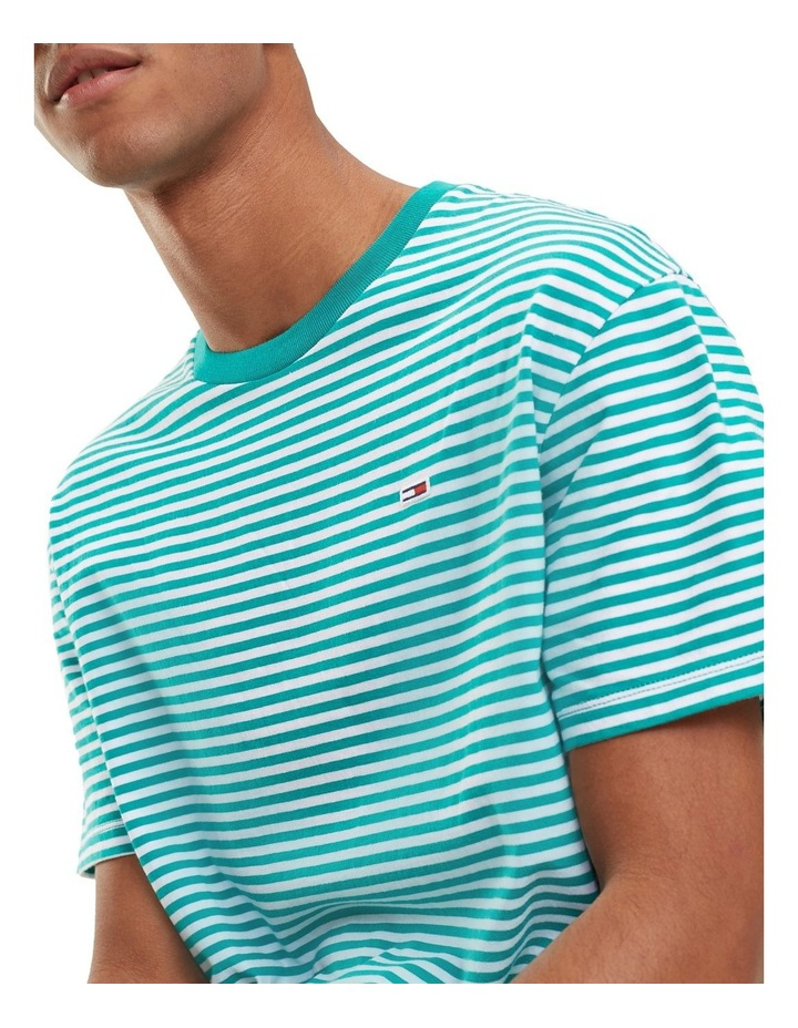 All-Over Stripe T-Shirt image 2