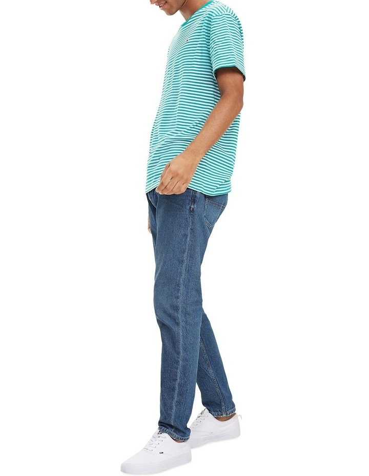 All-Over Stripe T-Shirt image 3