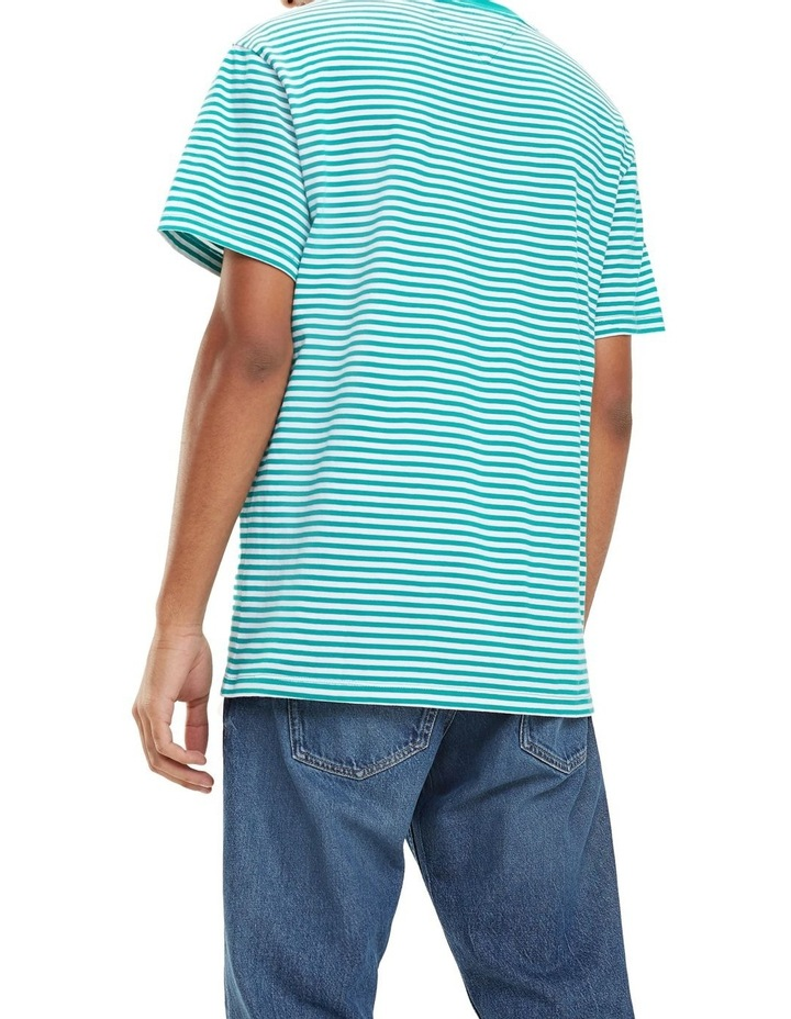 All-Over Stripe T-Shirt image 4