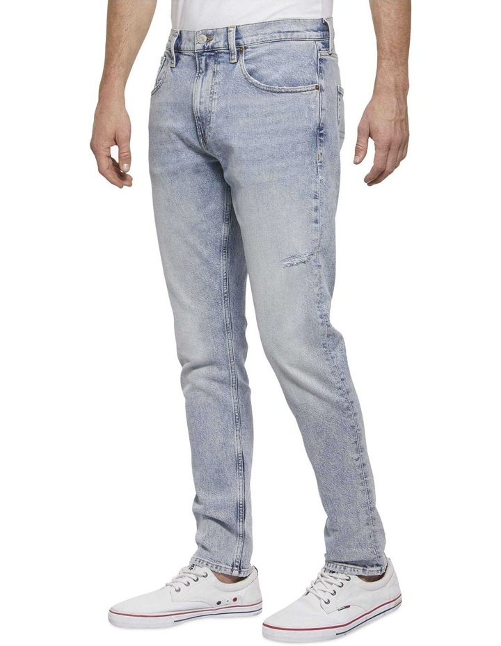 Modern Tapered Jeans image 1