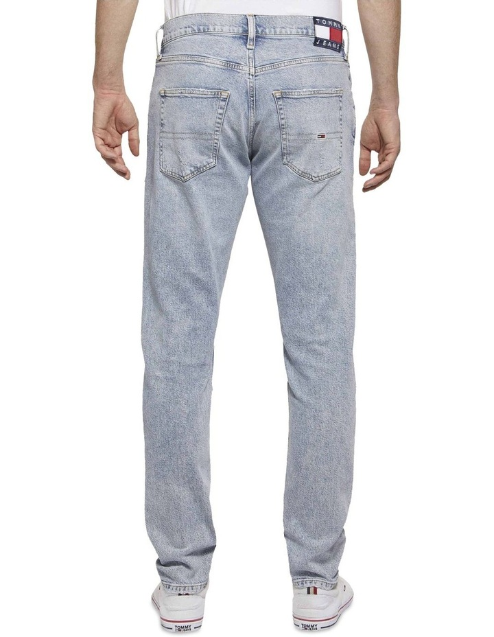 Modern Tapered Jeans image 2