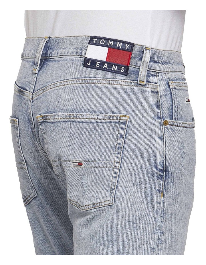 Modern Tapered Jeans image 3