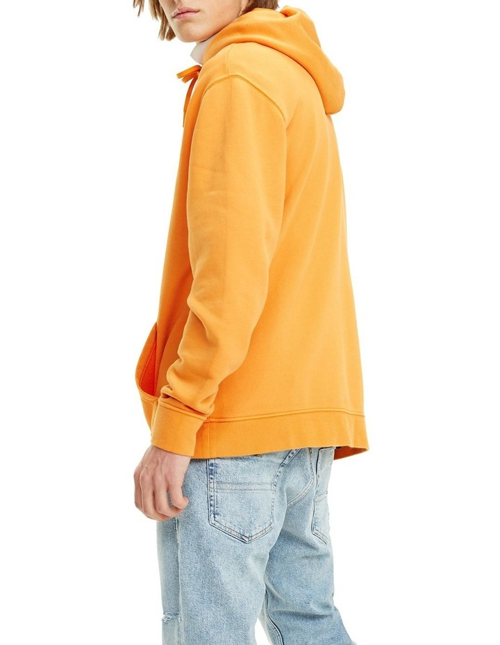 Graphic Washed Hoodie image 3