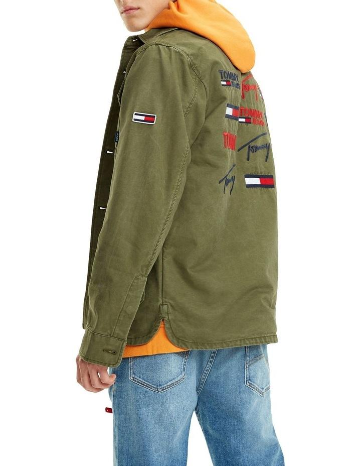 Cargo Jacket image 2