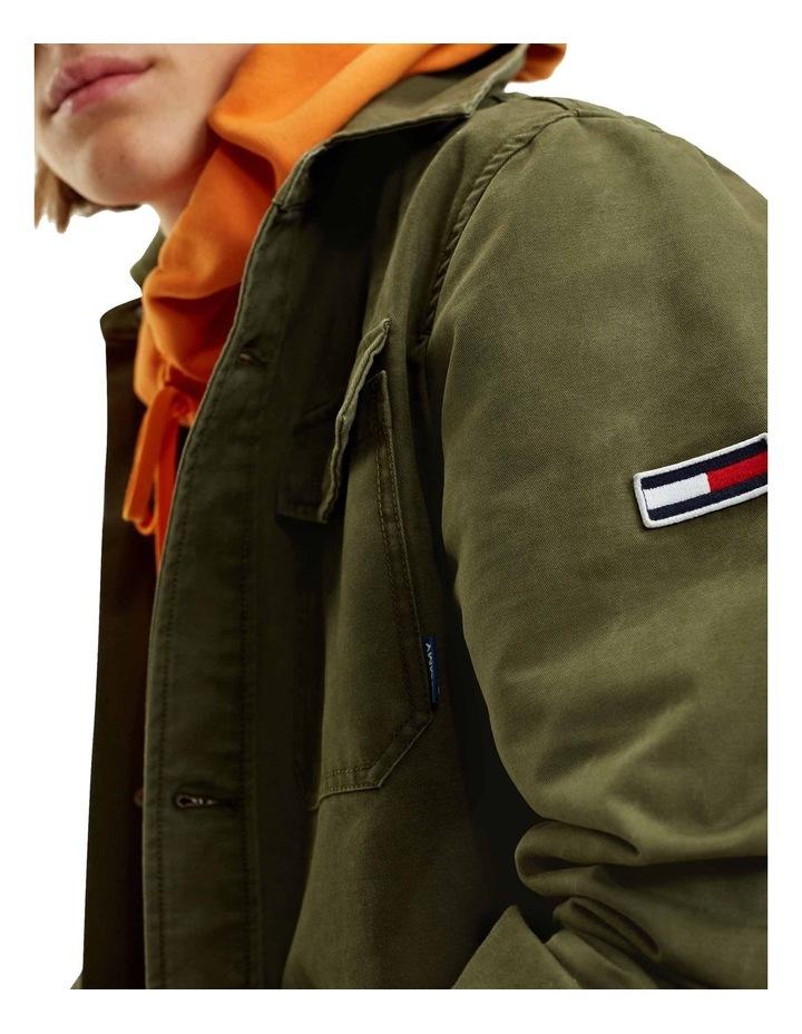 Cargo Jacket image 4