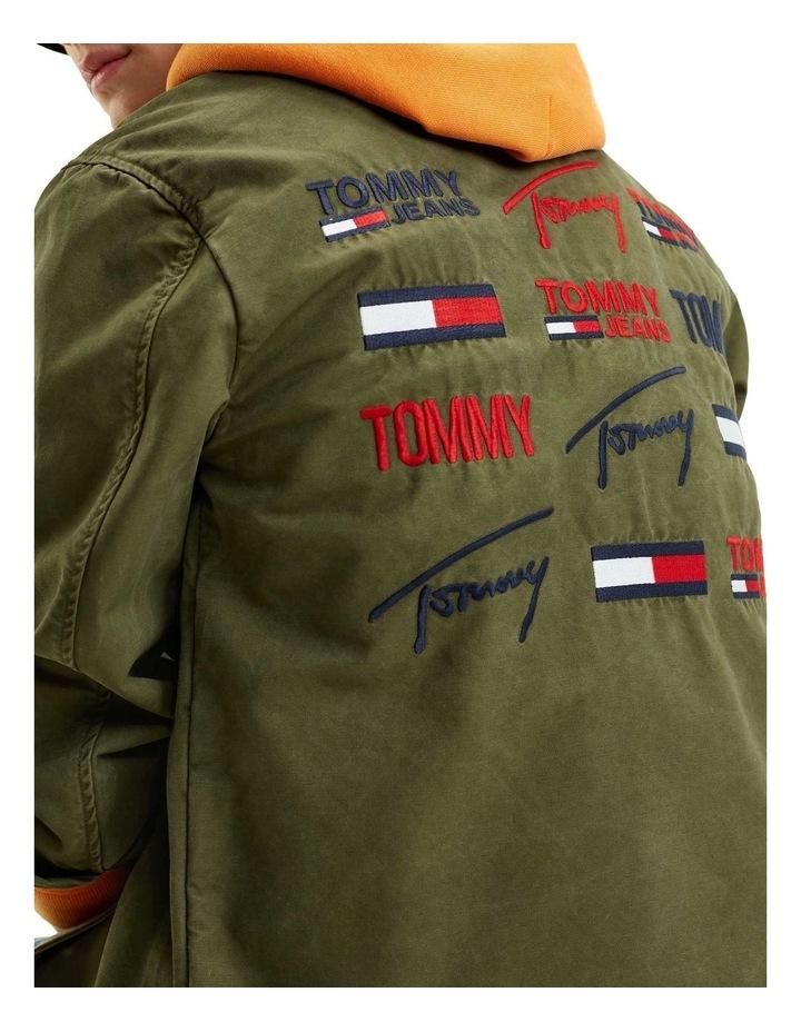Cargo Jacket image 5