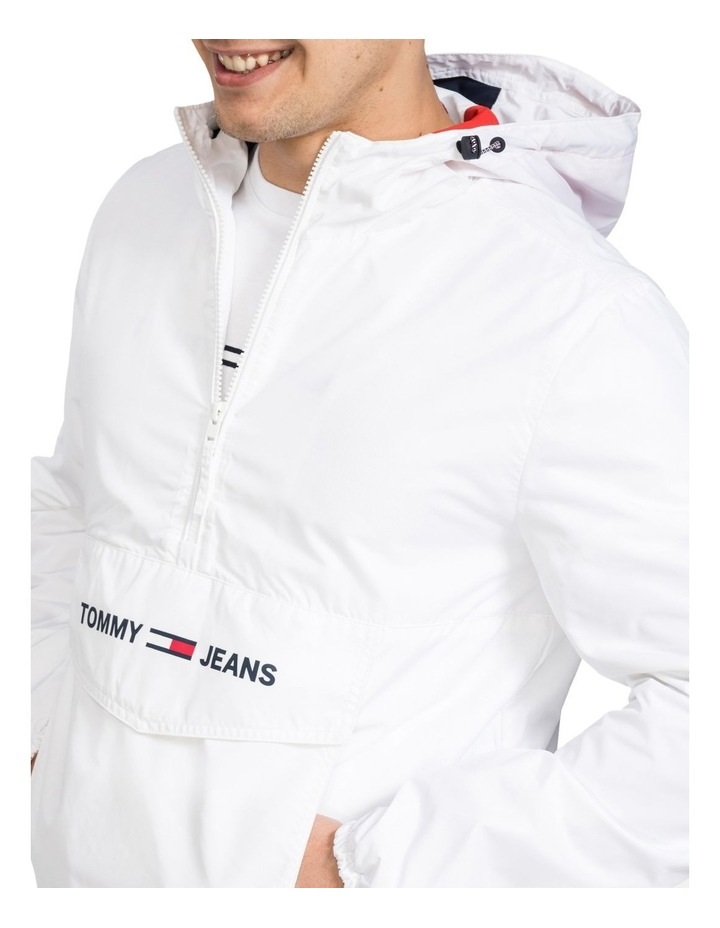 Lightweight Pull-On Hooded Jacket image 3