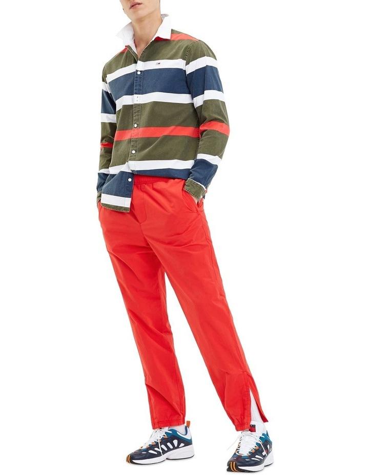 Retro Stripe Shirt image 1